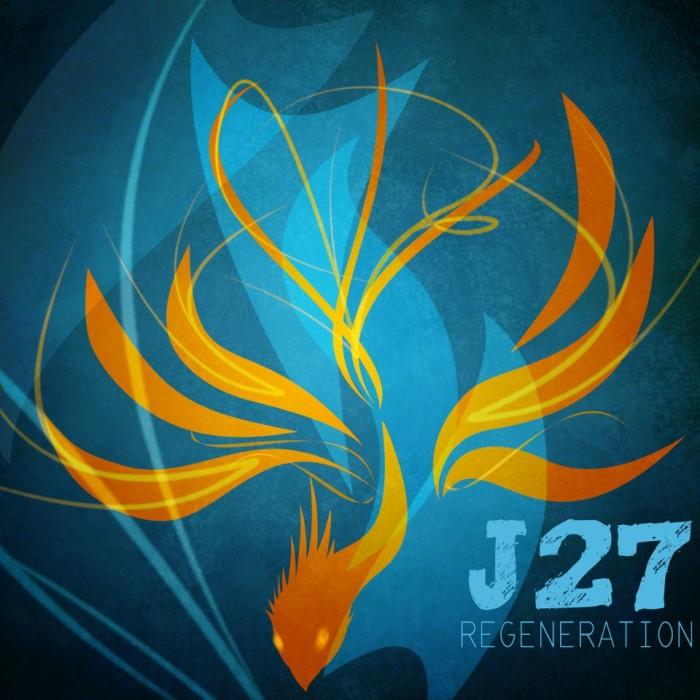 J27, Regeneration