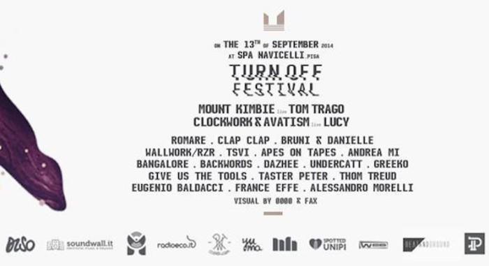 Turn Off Festival