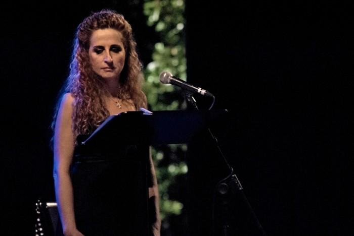 Edith Piaf - Monica Menchi