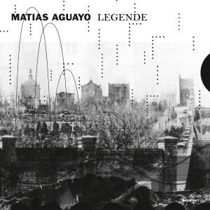 matias aguayo legende