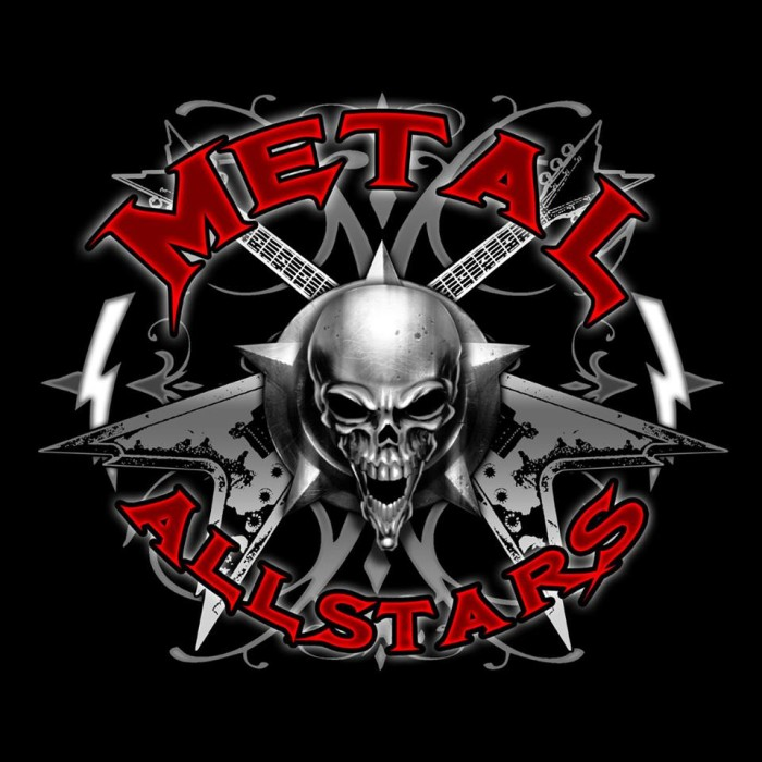 metal all stars in italia