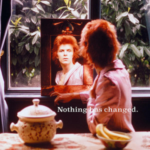 nothing has changed david bowie artwork 3