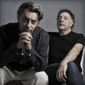 Pivio e Aldo De Scalzi