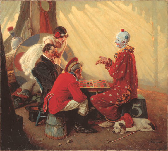 Rockwell_Checkers