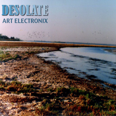 art electronix desolate
