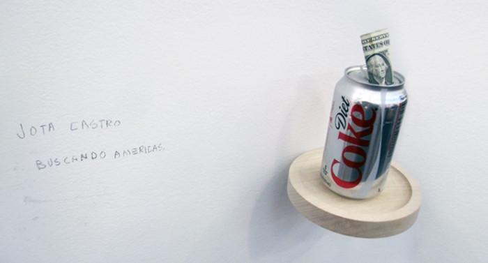 jota castro, buscando americas, 2012
