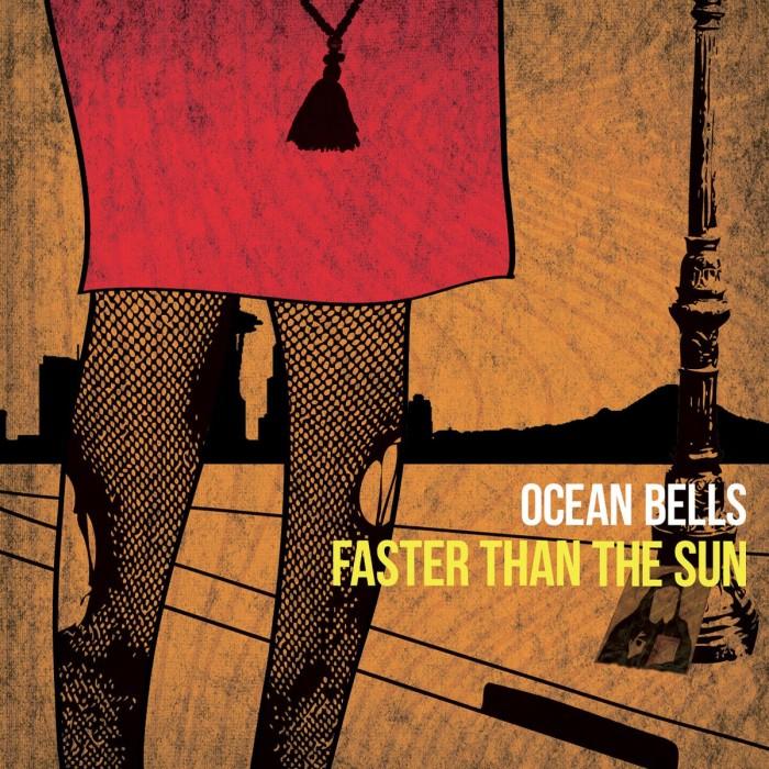 ocean bells faster than the sun