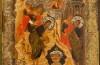 Bottega moscovita, Fine del XVI- inizio del XVII secolo, Decollazione del Battista, inv. 1890