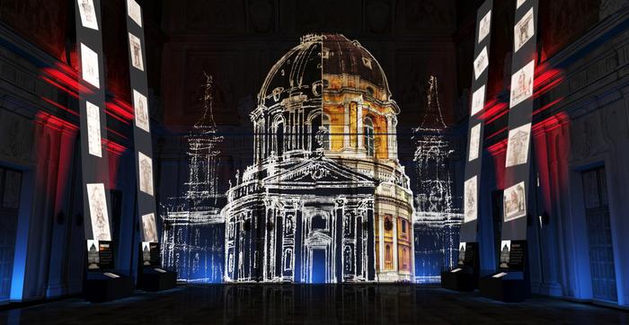 Filippo-Juvarra-disegno-Mostra-a-Palazzo-Madama-Torino