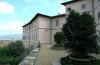 Villa Bardini dopo i restauri (lato Costa san Giorgio)