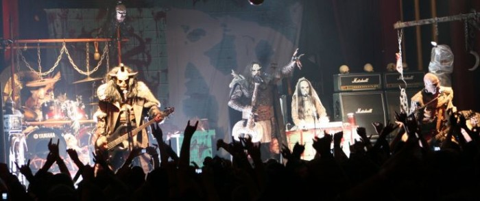 lordi band finlandese