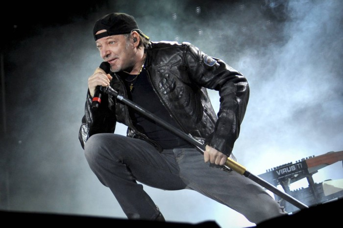 vasco rossi tour 2015