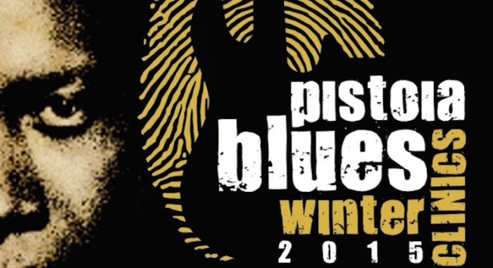blues winter nights