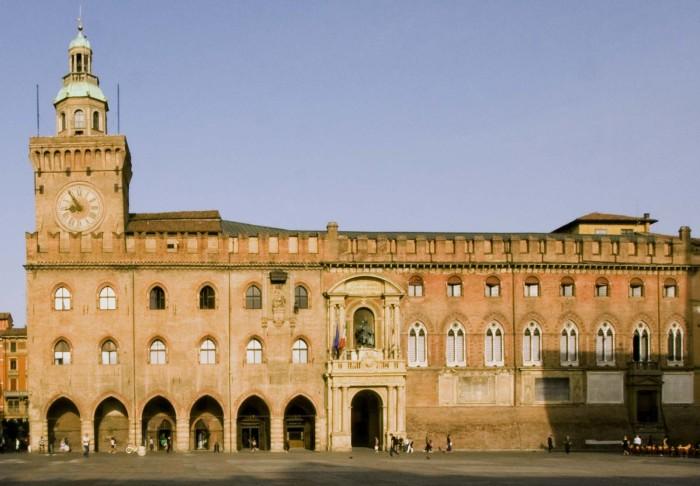 museo morandi bologna