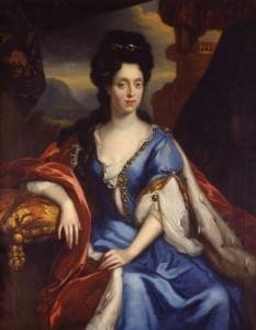 Jan Frans van Douven , Elettrice Palatina