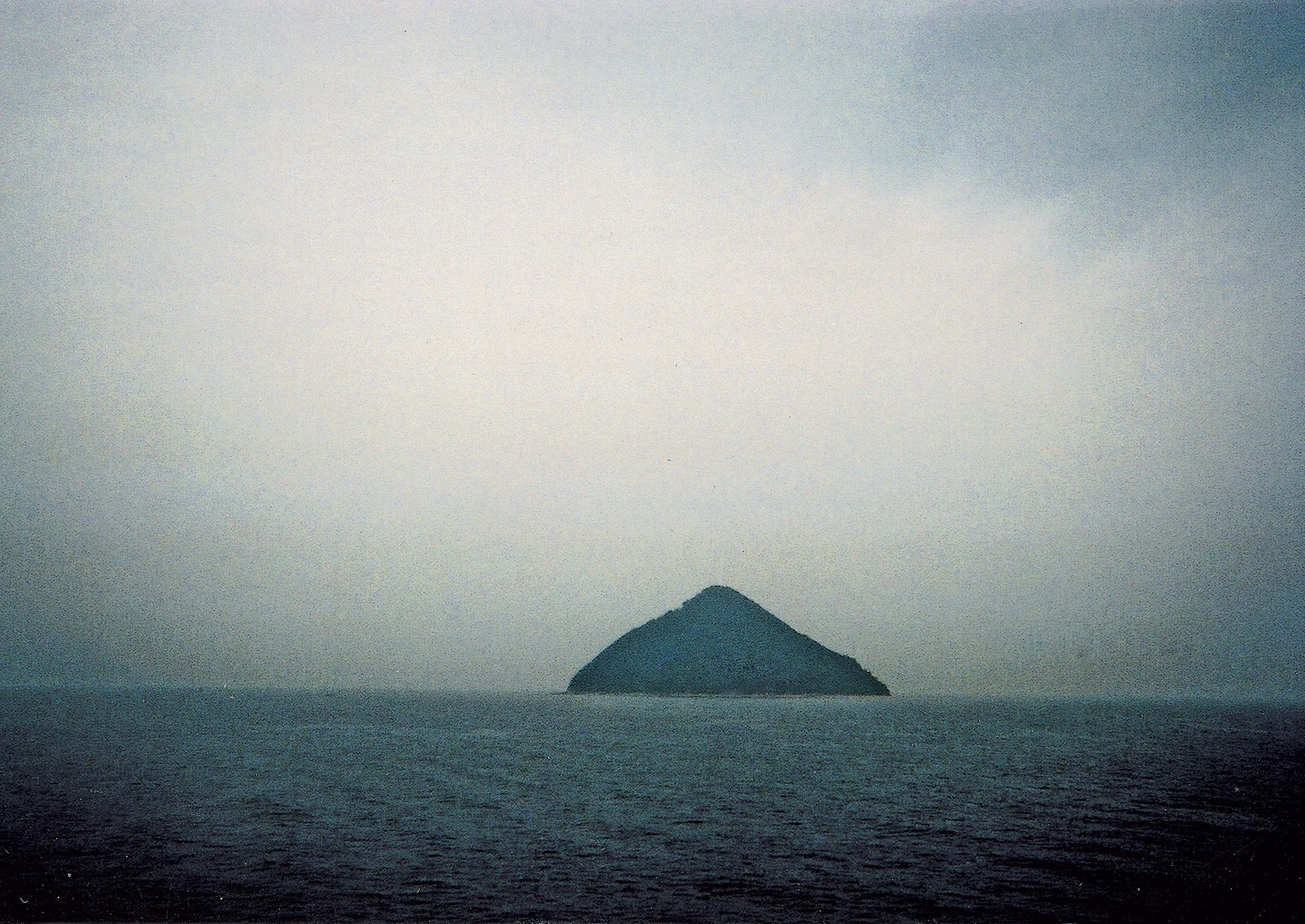 Christian Boltanski Les Archives du Cœur The island of Teshima, Japan Courtesy dell'artista e Benesse Foundation Naoshima, Japan
