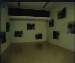 Christian Boltanski Les Regards, 1998 10 stampe fotografiche su poliestere Istituzione Bologna Musei | MAMbo Provenienza: Jule Kewenig Galerie, Frechen-Bechem (Colonia) / acquisizione 1998