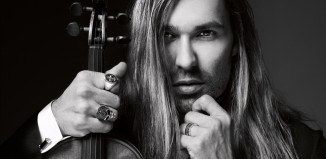 david garrett violinista e compositore