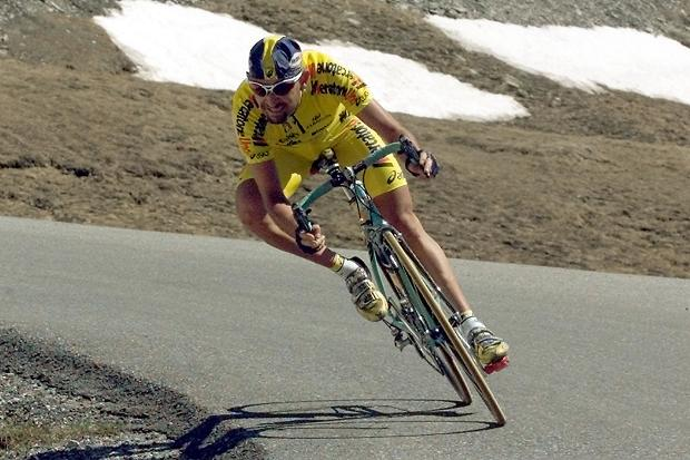 marco pantani ciclista