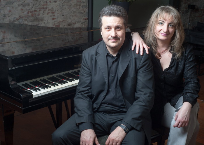 Duo Pianistico di Firenze