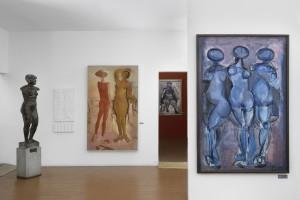 Museo Fondazione Marino Marini Pistoia