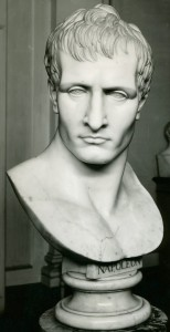 Antonio Canova, Napoleone