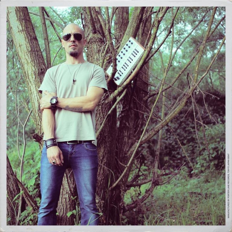 morgan zabini producer musica elettronica