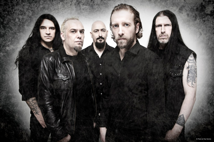 paradise lost band