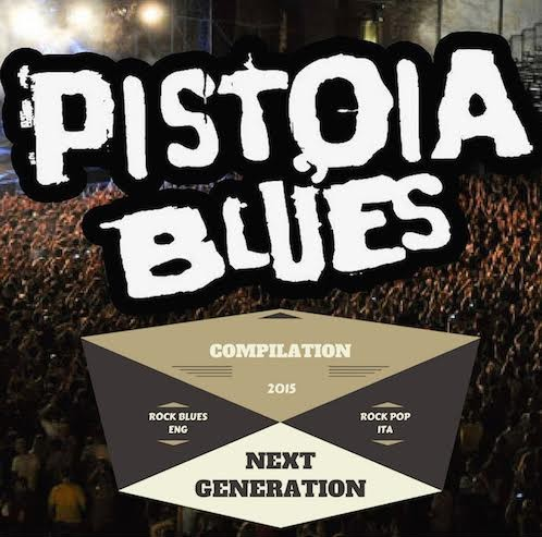 Pistoia Blues Next Generation