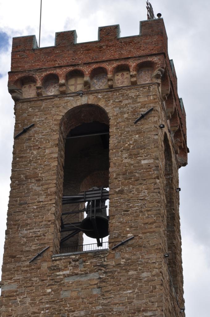 campana del Bargello
