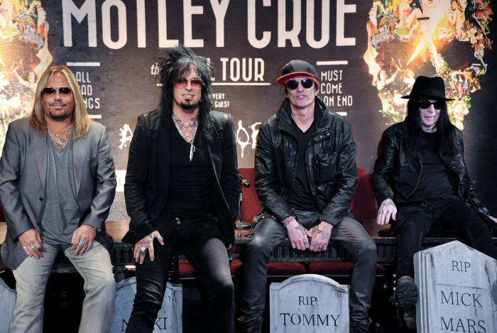 motley crue the final tour in italia il 10 novembre