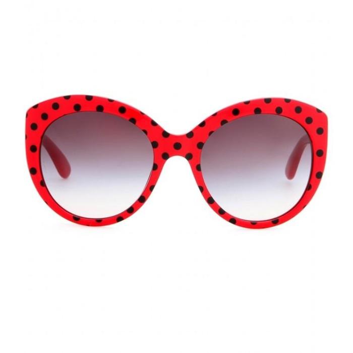 occhiali oversize