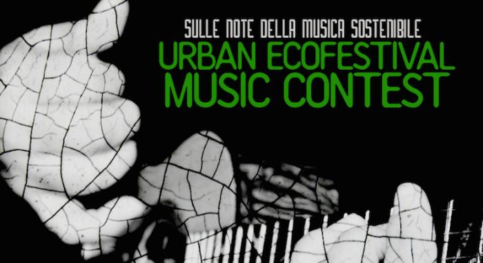 urban ecofestival music contest