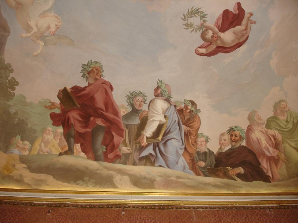 Casa Martelli un tour virtuale per permettere a tutti di visitare le bellezze dell'antica residenza fiorentina