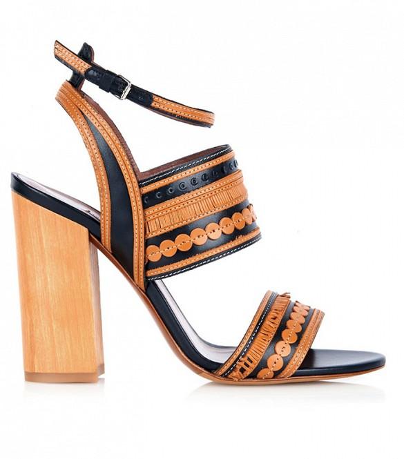 scarpa tacchi