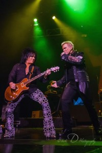 billy idol 17