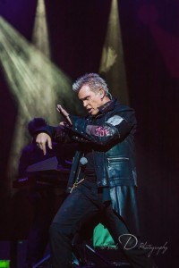 billy idol 21