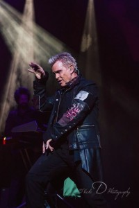 billy idol 22