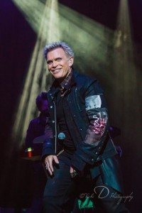 billy idol 23
