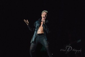 billy idol 43