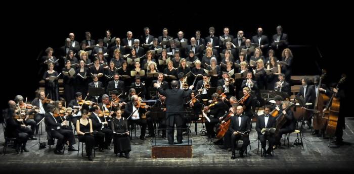 Requiem Mozart Orchestra da Camera fiorentina musica classica firenze 25 aprile eventi