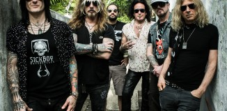 TheDeadDaisies rock concerti album estate