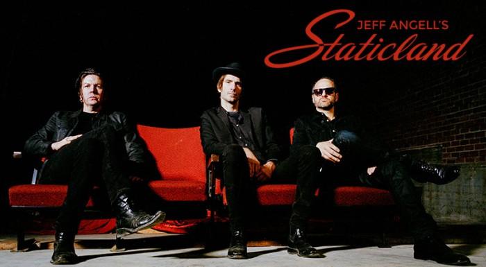 jeffangellstaticland musica album rock blues eventi album