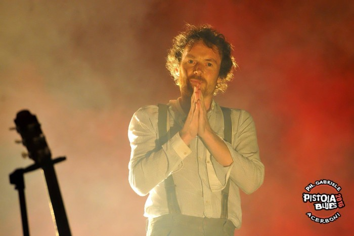 damien rice pistoia blues 2016