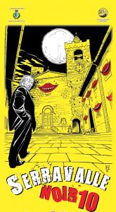 serravalle noir 2016 libri pupi avati antonio avati thriller cinema film arte