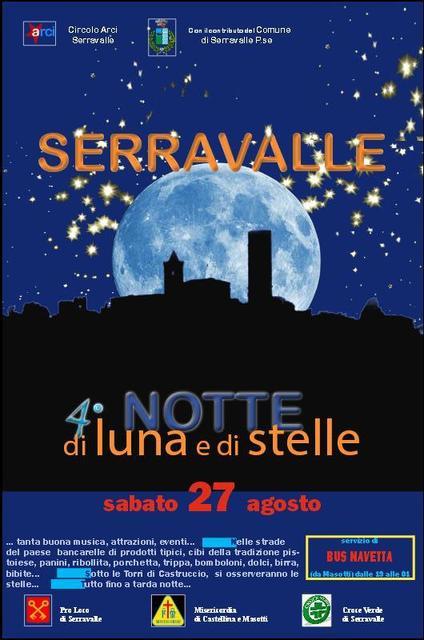 notte di luna e dis telle 23016 serravalle pistoiese pistoia