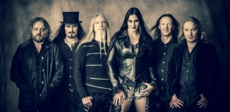 nightwish dvd tour musica eventi concerti
