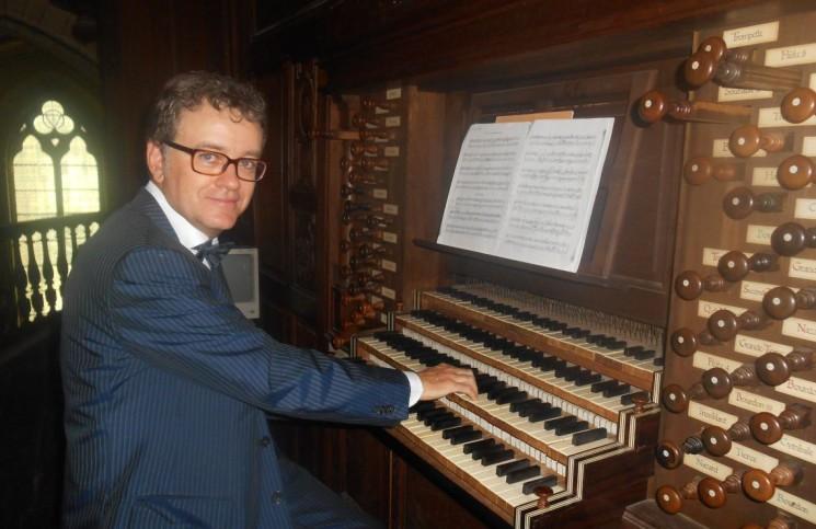 gabriele-giacomelli musica organo serravalle pistoiese casalguidi pistoia eventi