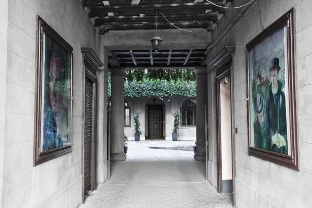 fondazione a.pini museocity 2017 milano musei storie milanesi