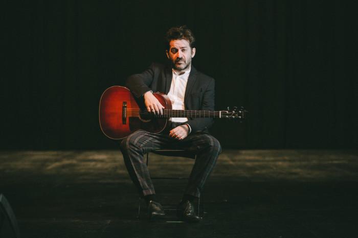 Peppe Voltarelli musica cantautore firenze spazio alfieri calabria sud italia otello profazio